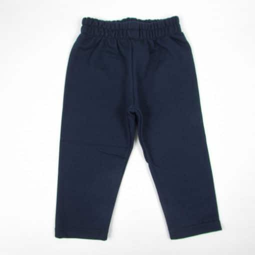 calça-infaintil-masculina-moletom-sem-punho-azul-marinho